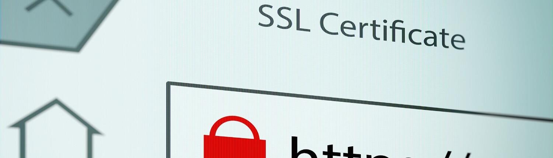 ssl-certificaat - veilige website - ssl certificaat
